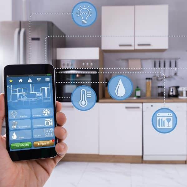 Zestawienie producentów systemów dla Inteligentnego Domu